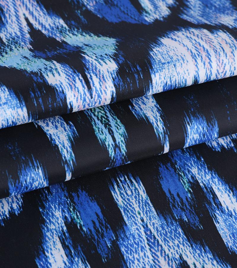ART.N-2917D Tessuto per stampa digitale in porcellana scamosciata microfibra produttore cinese