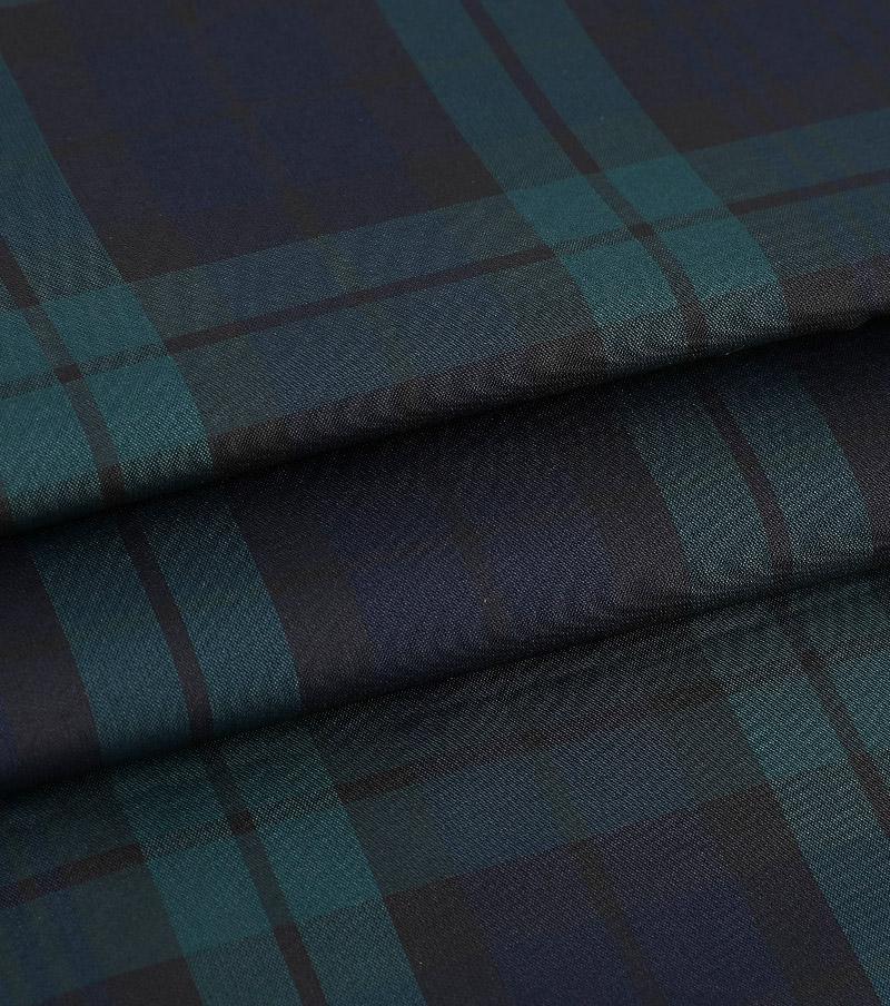 ART.Y-102 Pantaloni in tessuto tinto filo